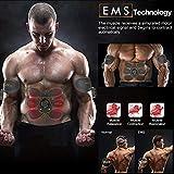 Zoom IMG-2 yoakuee elettrostimolatore muscolare con controllo