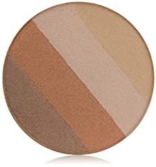 Each bronzer contains four luxurious shades that can be mixed and matched to suit every mood. Sweep across eyes, lips and cheeks for contouring, highlighting or an all-over sun-kissed glow. Apply bronzers dry or mix with moisturizer or hair gel for d...