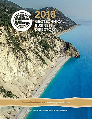 2018 Geotechnical Business Directory
