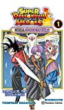 Bola de Drac Heroes nº 01/02 (Manga Shonen)