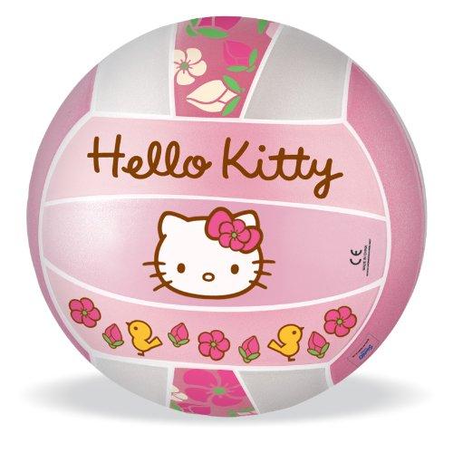 Hello Kitty - Balón de Voleibol hinchado (Mondo 02328): Amazon.es ...