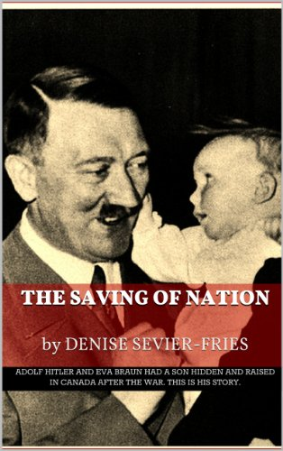 Book: The Saving of NATION by Denise Sevier-Fries