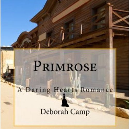 Primrose cover art