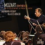 Mozart: Symphonies Nos. 29, K.201; 33, K.319; 35, K.385 'Haffner'; 38, K.504 'Prague'; 41, K.551 'Jupiter'