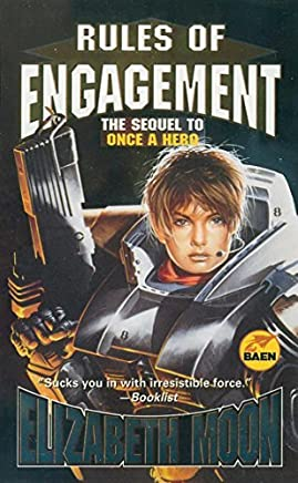 Rules Of Engagement by Elizabeth Moon (1999-12-01)