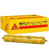 Sikaflex -11 FC+, Adhesivo multiusos y sellador de juntas elástico, Gris, Unipac...