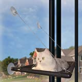 Cat Window Perch Cat Bed Cat Window Hammock Kitty...