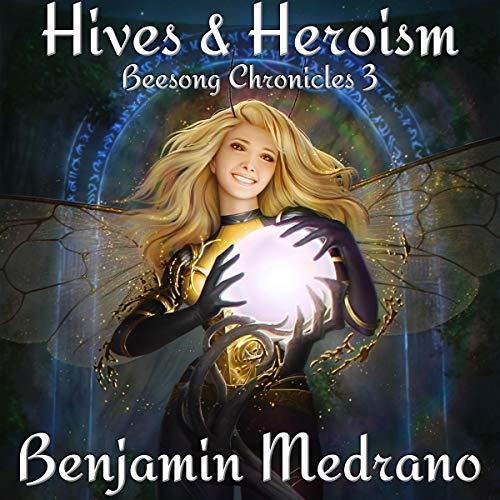 Couverture de Hives & Heroism