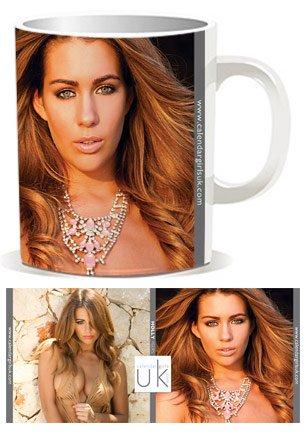 Mug Holly Peers 03