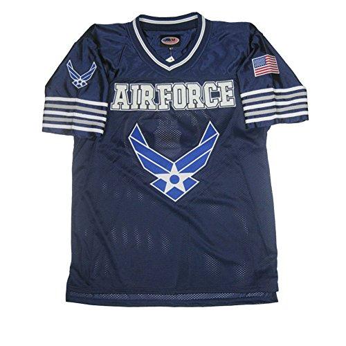 us navy football jersey - 4