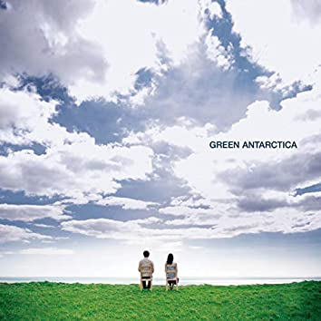 GREEN ANTARCTICA