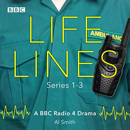 Life Lines audiobook cover art