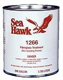 Sea Hawk Fiberglass Non-Sanding Primer
