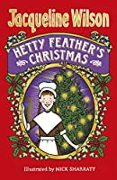 Hetty Feather's Christmas (World of Hetty Feather)