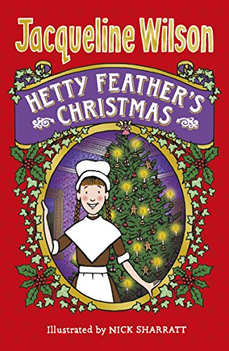 Hetty Feather's Christmas (World of Hetty Feather)