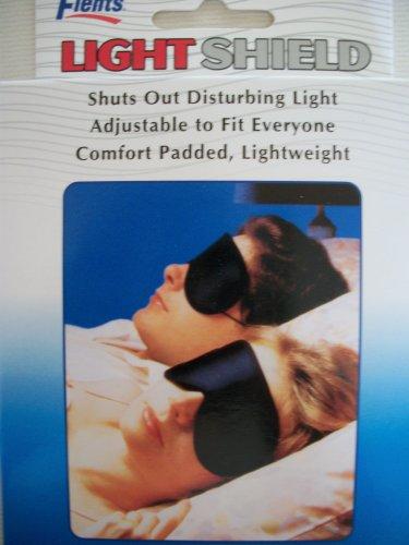 Flents Light Shield Deluxe Sleep Mask
