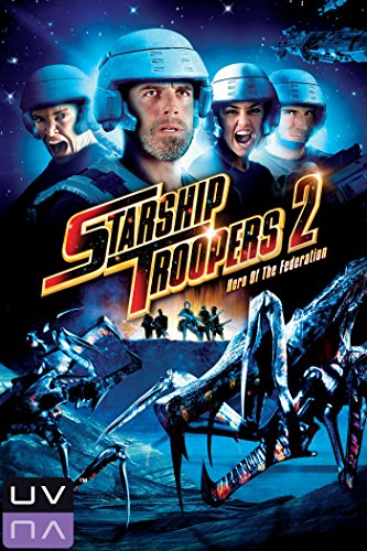 Starship Troopers 2: Hero Of The Fe…