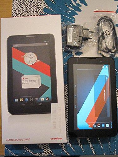 Vodafone Smart Tablet III