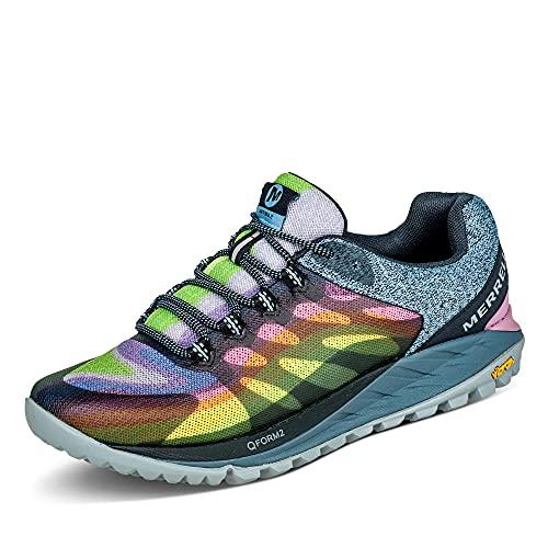Merrell ANTORA 2, Zapatillas Deportivas Mujer, Rainbow, 41 EU