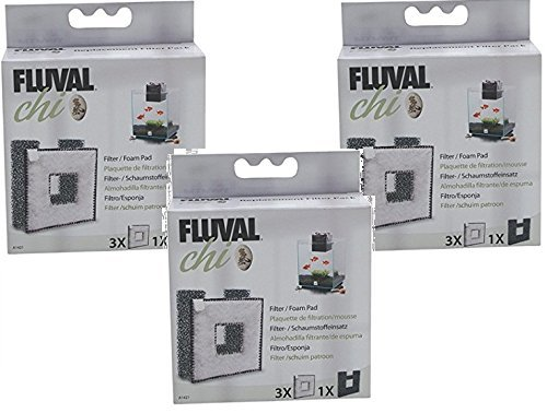 fluval chi filter replacement - 9