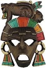 Sofia's Findings Mayan Mask - Jaguar Warrior-2