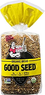 Dave's Killer Bread - Good Seed - 4 Loaves - USDA Organic
