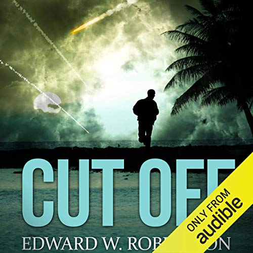 Cut Off audiobook cover art