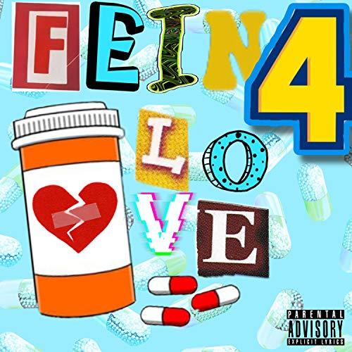 Fein 4 Love (feat. Steggie) [Explicit]