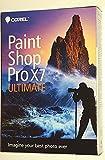 Corel(R) PaintShop(R) Pro X7 Ultimate Creative Suite, Traditional Disc