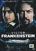 Victor Frankenstein (Region 3, Paul McGuigan, DVD) James McAvoy, Daniel Radcliffe, Jessica Brown