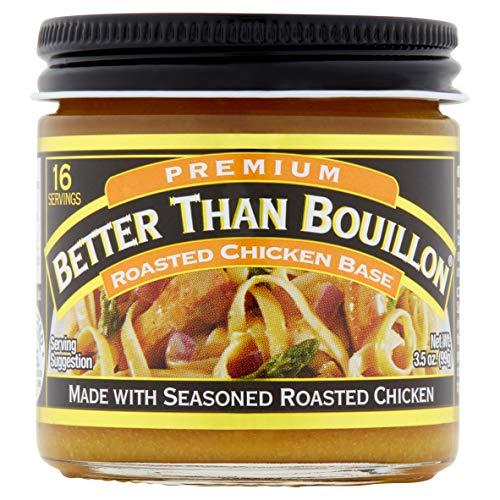 Better Than Bouillon Roasted Chicken Base