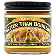 Better Than Bouillon Roasted Chicken Base, 3.5 Ounce