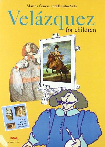 Velzquez for children (Aprender y descubrir / Arte para nios)