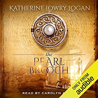 The Pearl Brooch cover art