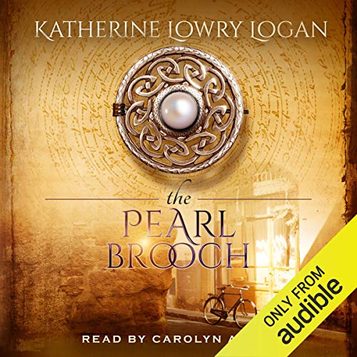 The Pearl Brooch  By  cover art