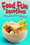 food fun devotions
