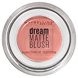 Maybelline New York Dream Matte Blush 30 Coral Crush Róż do policzków w kremie
