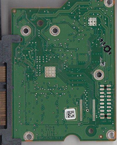 ST3500418AS, 9SL142-024, HP40, 5701 AE, Seagate SATA 3.5 Leiterplatte (PCB)