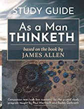 Best as a man thinketh study guide Reviews