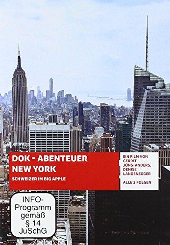 Abenteuer New York