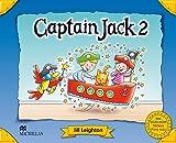 5 Años Captain Jack 2 St+Wb+Multirom