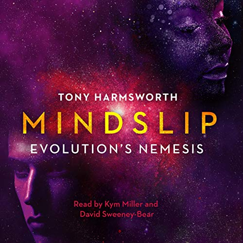 Couverture de Mindslip: Evolution's Nemesis