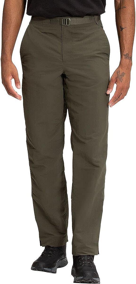 The North Face mens Paramount Trail Pants