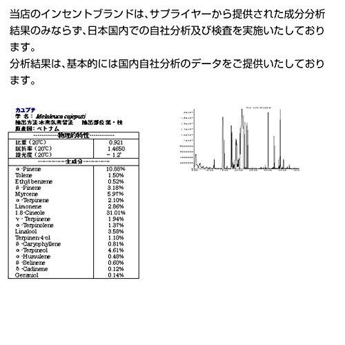 インセント『カユプテ(50-06)』