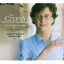 リスト: 2つの演奏会用練習曲「森のざわめき」「小人の踊り」 他 (Karl Czerny / Die Kunst der Fingerfertigkeit, L'art de Delier les doigts Opus740 / Franz Liszt - Stephen Heller / Jean-Frederic Neuburger) (2CD) [輸入盤]