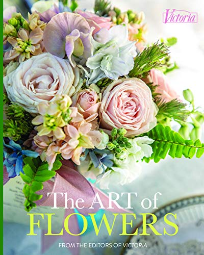 Compare Textbook Prices for The Art of Flowers Victoria  ISBN 9781940772875 by Marxer, Jordan