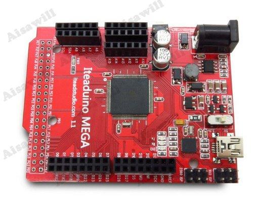 Asiawill MEGA2560 R3 Development Board for Arduino