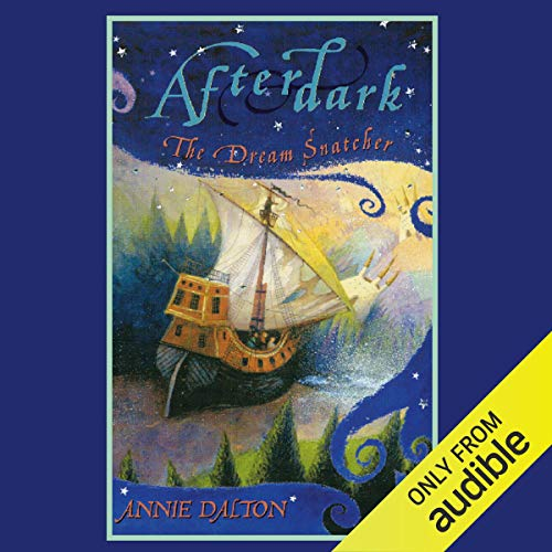 After Dark Audiobook By Annie Dalton cover art
