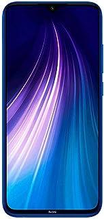 Celular Xiaomi Redmi Note 8 Versão Global 128gb / 4gb Ram/Tela 6.3'' - Azul