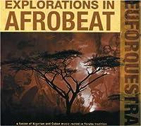 Explorations in Afrobeat
